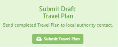 Submit Draft Travel Plan